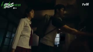 سریال مبارزه با ارواح قسمت3پارت3