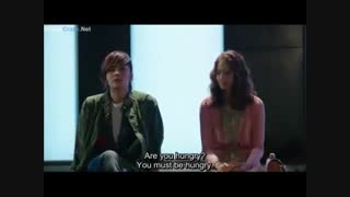 JANG KEUN SUK AND YOONA_LOVE RAIN  KISS  SCENE