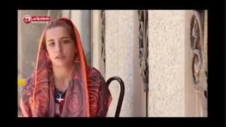 دختری که در 9 سالگی از خانه فرار کرد