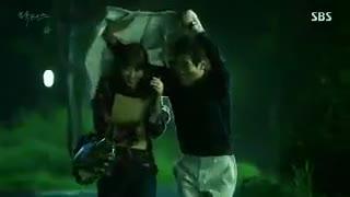 میکس زیبای سریال دکتر ها با بازی شین هه (میکس انتخابی من از کانال گردو)