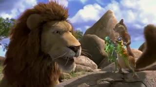تلیر انیمیشن دنیای وحش