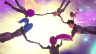 موزیک ویدیو باربی Star Light Adventure