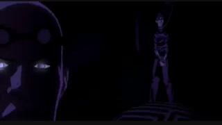 تلیر انیمیشن سرگذشت ریدیک: خشم تاریک