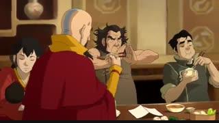 آواتار کورا ( Avatar Korra ) فصل3 قسمت 1 با هاردساب فارسی