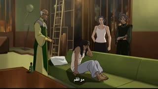 آواتار کورا ( Avatar Korra ) فصل3 قسمت 8 با هاردساب فارسی