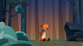 انیمیشن کوتاه Fox Tale