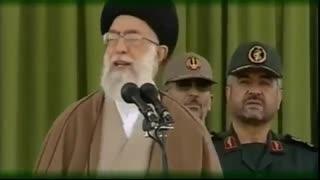 """""""جانم فدای سیّد علی""""با  نوای حاج میثم مطیعی (با کیفیت)"""