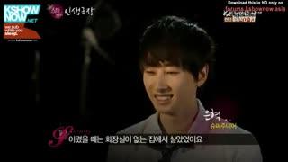 Super Junior Star Life Theater EP2 / part 2
