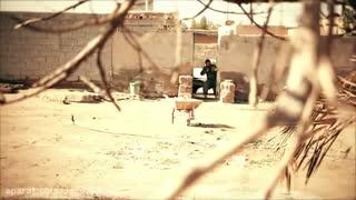 میلاد قبیتی-مدافع عشق(موزیک ویدیوی متن کانالم-عالیه)