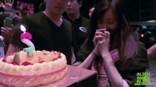 Happy Birthday Tiffany SNSD 6