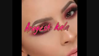 آموزش آرایش صورت خودآرایی (6)