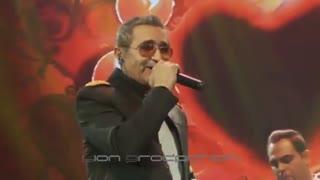 فریدون اسرایی -دوست دارم(کنسرت زنده)