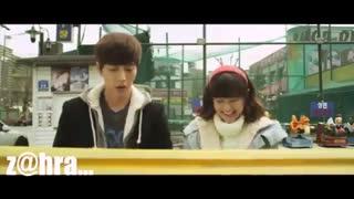 میکس عاشقانه فیلم کره ای برف در دریا