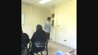 رقص دانشجویی