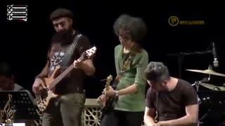 گزارش دیدنی و جذاب از جشن حافظ ۹۵