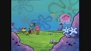 انیمیشن باب اسفنجی شلوار مکعبی S01E03a (شکار عروس دریایی) با دوبله فارسی