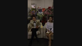 JANG KEUN SUK _IT'S SHOW TIME IN  SHENZHEN [INTER VIEW ]2016_07_30