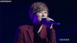❀❁U-KISS Kevin-My Reason Live اجرای فوق العاده آهنگ My Reason از کوین وو تقدیم به آجی سیما❁❀
