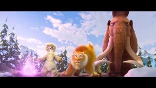 تریلر رسمی انیمیشن عصر یخبندان 5