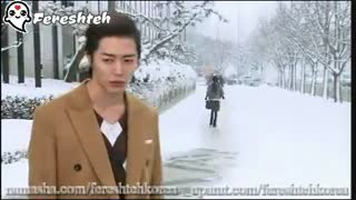 ((ای کاش ... حالم رو .... میفهمیدیی))  میکس عاشقانه کره ای