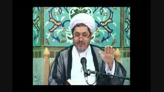 تفسیر قرآن (تدبر در قرآن ) - برنامه11