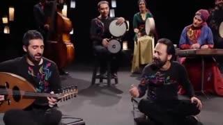 هله مالی - بوشهری (گروه رستاک)