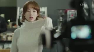 قسمت  جالب از سریال کره ای هیلر