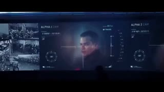 تریلر فیلم Jason Bourne اکران 2016