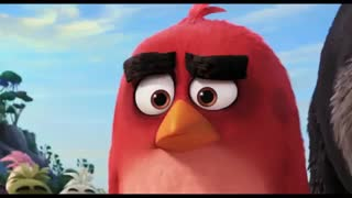 تریلر رسمی انیمیشن پرندگان خشمگین 2016