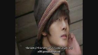 ♬ کیم هیون جونگ  Promise to Promise + زیرنویس فارسی ♬