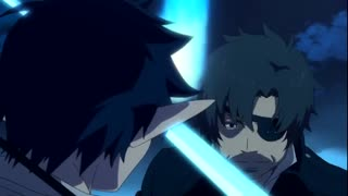 Amv Blue Exorcist