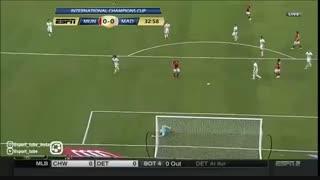 بایرن مونیخ ۰-۱ رئال مادرید