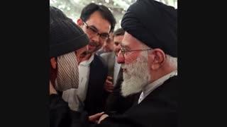 """""""بابارجب هم به کاروان شهداپیوست""""شادی ارواح طیبه شهدا صلوات..."""