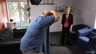 آموزشی عکاسی پرتره