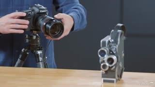 آموزش آشنایی با فوکوس خودکار در عکاسی