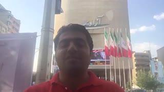 تعداد سینماها در ایران و شهرهاى کوچک