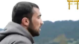تمرین بدنسازی - ایلیاس ایلیادیس - قهرمان جودو - 3