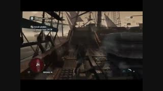 گیم پلی بازی Assassins Creed IV Black Flag