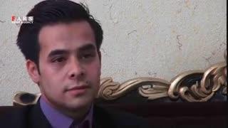 مستند زندگی «بابا رجب» جانباز قهرمان ایرانزمین