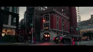 تریلر رسمی فیلم شکارچیان شبح 2016