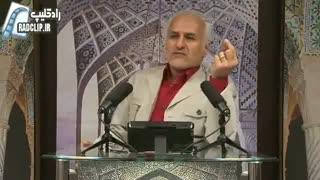 استاد حسن عباسی-تفاوت دکترجلیلی باحسین موسوی(فتنه سبز)