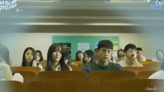 میکس سریال کره ای  بیا بریم به جنگ ارواح
