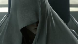 انیمیشن فاینال فانتزی7(نجات کودکان) ( Final fantasy)پارت اول(مادر)