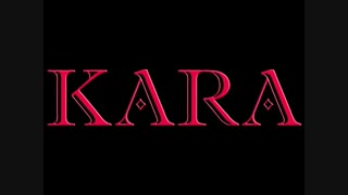 KARA - Mister  LIVE بازیرنویس فارسی جوین شده