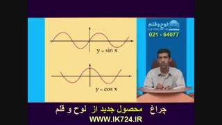 حسابان ( توابع معکوس مثلثاتی )