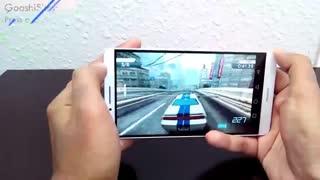 لذت بازی در نمایشگر 6 اینچی Huawei Ascend Mate7