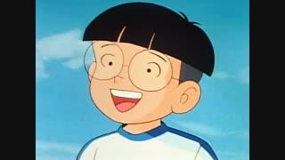 انیمیشن سریالی کاپیتان سوباسا (فوتبالیست ها) محصول 1983 ژاپن قسمت چهارم با دوبله فارسی