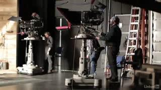 آموزش تصویربرداری چند دوربینه