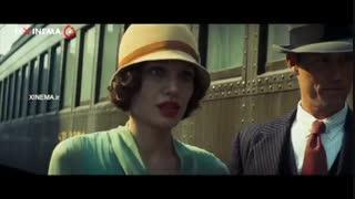 سکانس عدم پذیرش پسر توسط آنجلینا جولی در فیلم بچه اشتباهی(Changeling,2008)