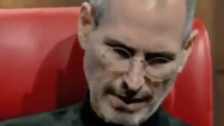 لحظه مرگ نابغه اپل؛ استیو جابز